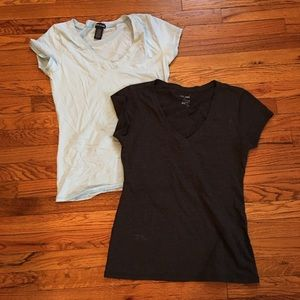 Wet Seal XL tshirt bundle